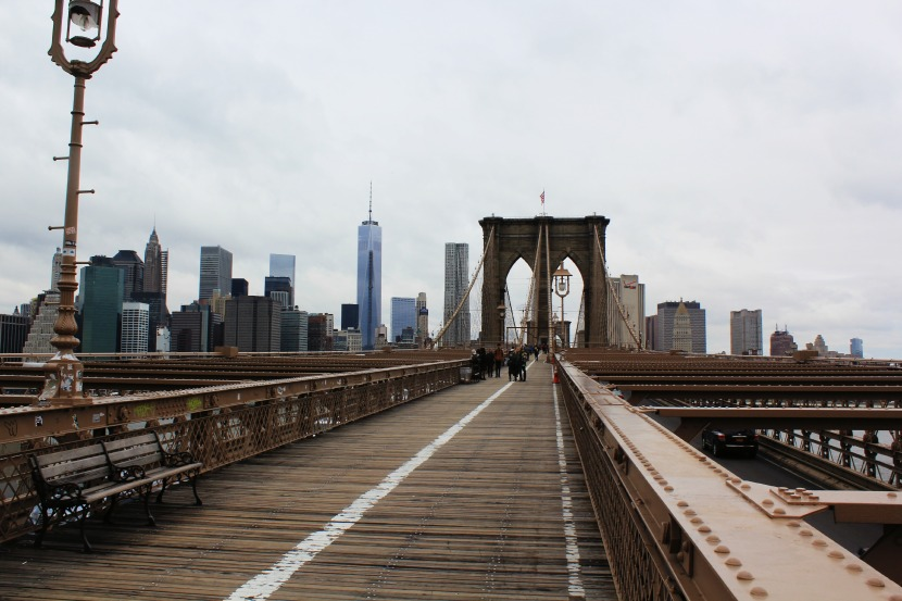 5 Must do's in NYC