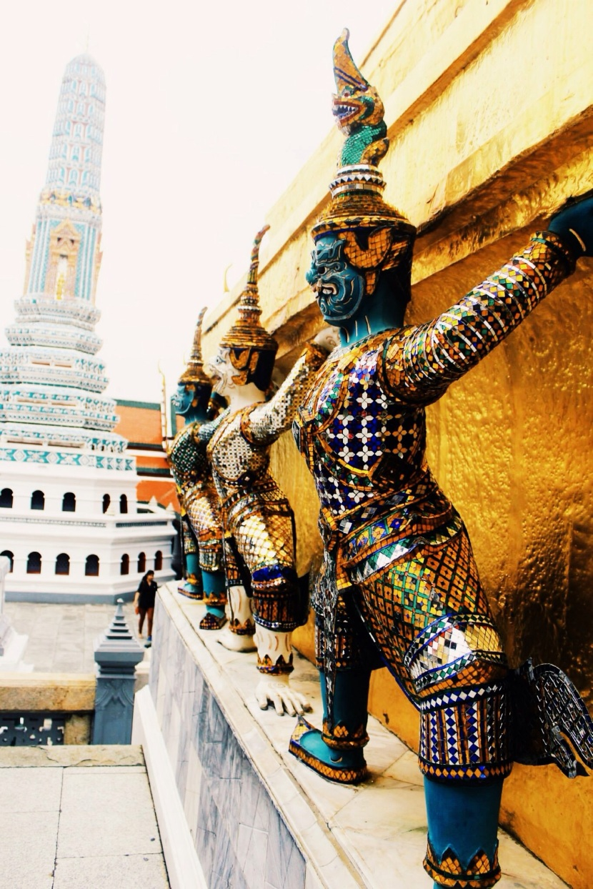 What's on in Bangkok.
