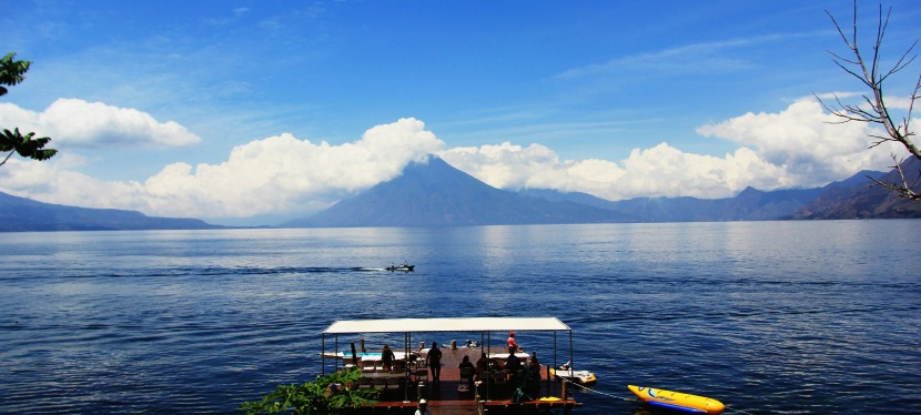 Why Guatemala truly is a beautiful country.