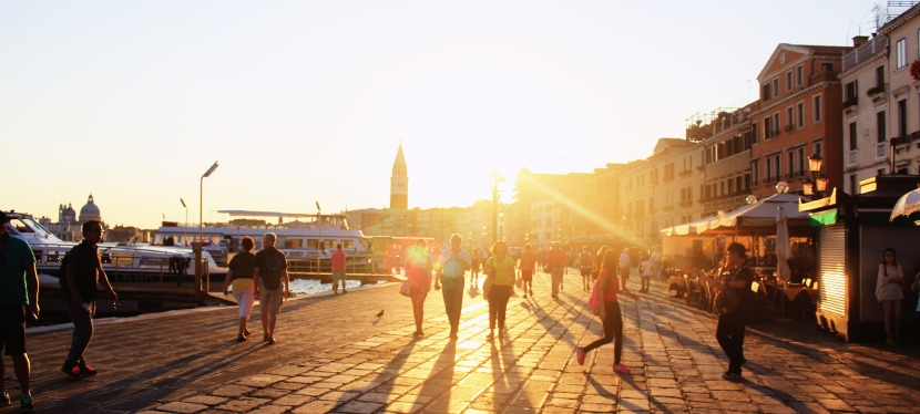 7.5 Photos that will make you want to visit Venice