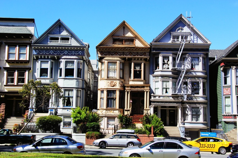7.5 Photos that will make you want to visit San Francisco
