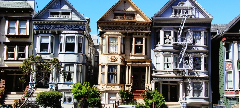 7.5 Photos that will make you want to visit SanFrancisco