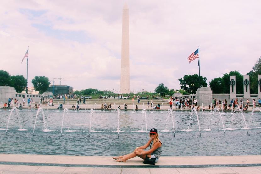 Contiki Diaries Days 23-25 WashingtonD.C