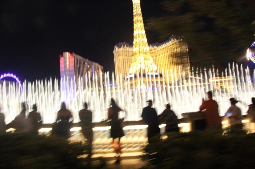 VIVA Las Vegas//5 AWESOME things todo