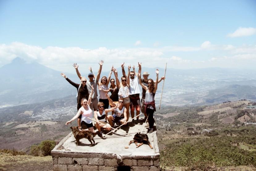 Group Tour Travel