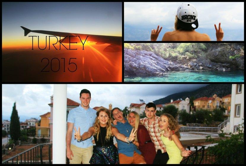 Turkey//Next Stop Winter