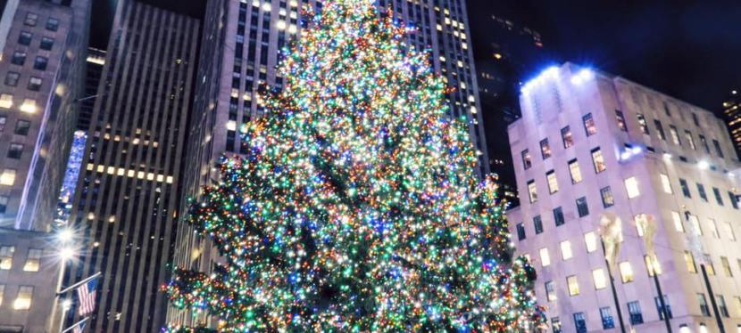 NYC CHRISTMAS PHOTO DIARY