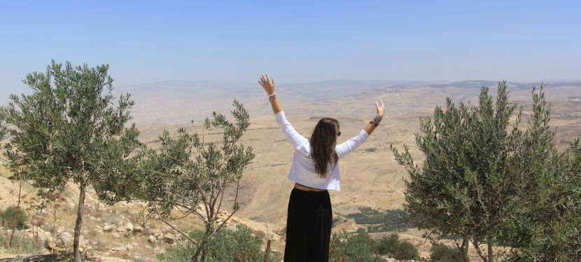 5 MUST DO'S IN AMMAN