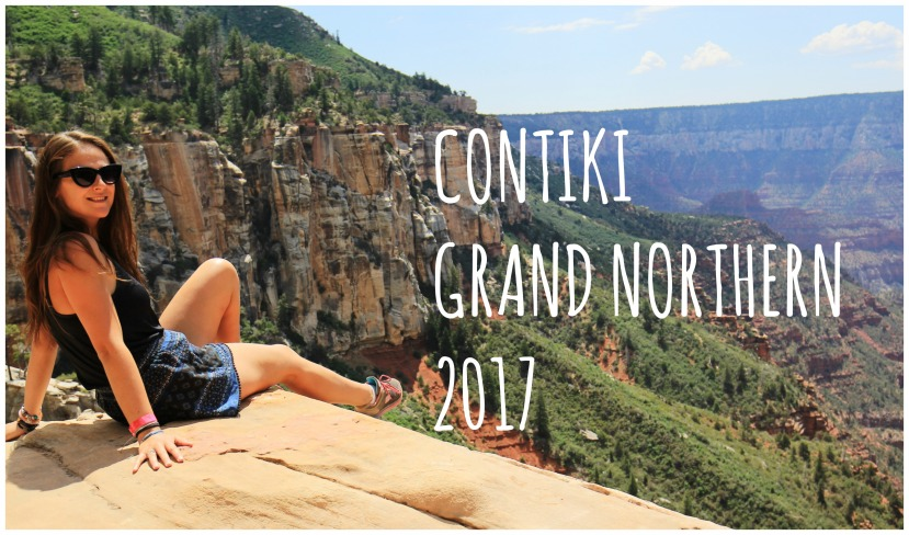 CONTIKI GRAND NORTHERN