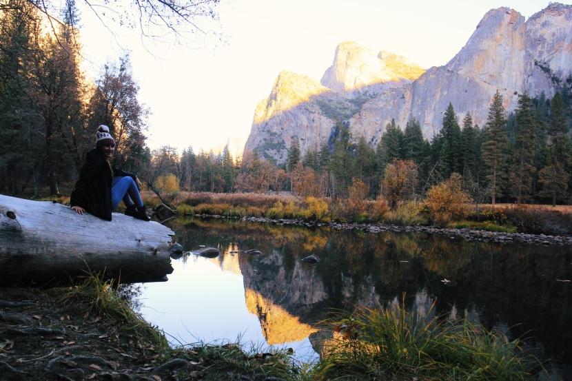 Finally Exploring Yosemite