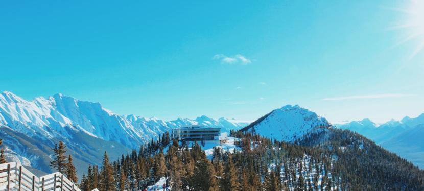 Banff Diaries