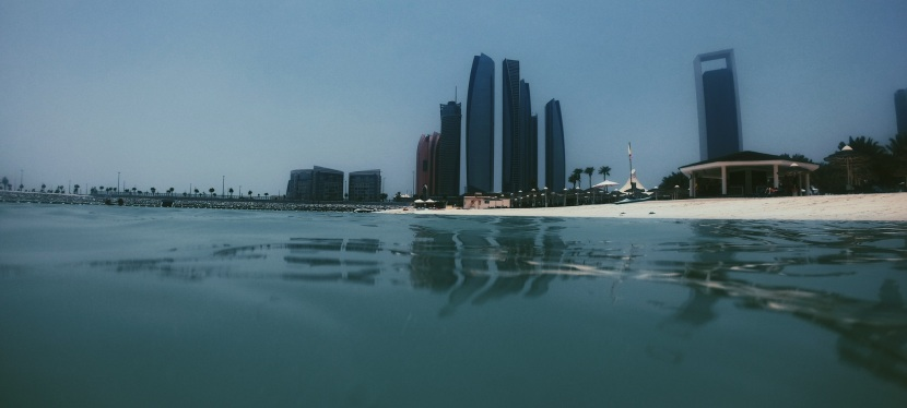 7.5 photos to convince you that all you might need is a week off in AbuDhabi